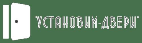 логотип установим-двери.рф