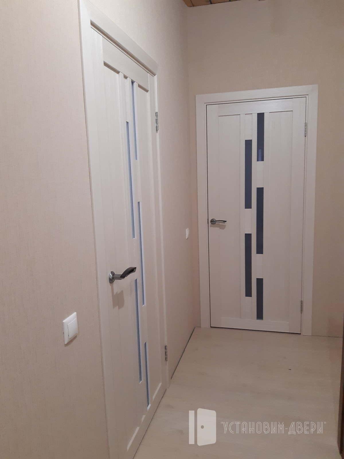 стандартные двери